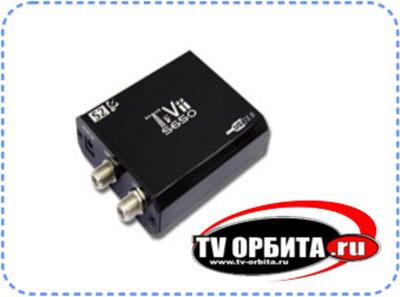 TeVii S650 USB 2.0 (DVB-S2