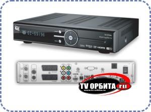 GI ST9196 2CA 2CI HD PVR