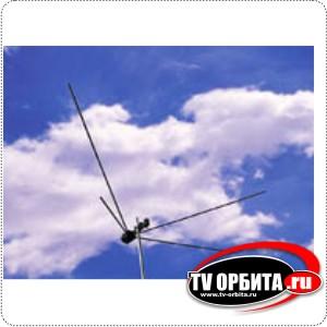 Антенна ЛОГОС-10 (МВ 1-12 ) наружная