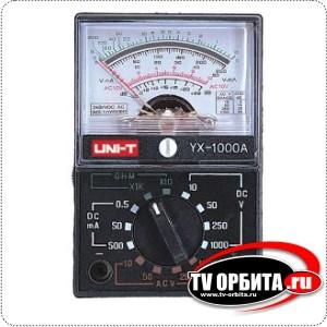 Мультиметр стрелочный MASTER YX-1000