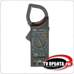 Цифровой мультиметр M-266F