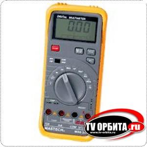 Цифровой мультиметр MAS-344