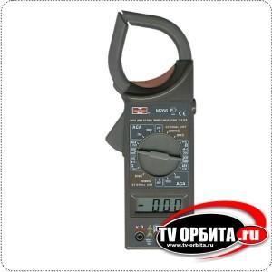 Цифровой мультиметр M-266