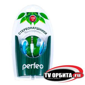 Стереонаушники Perfeo PRF-701-705