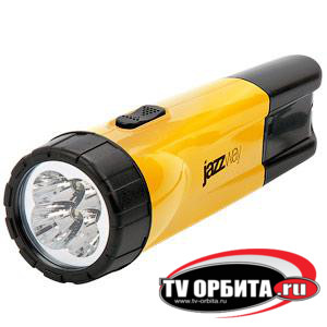 Фонарь Jazzway Accu1-L04 LED