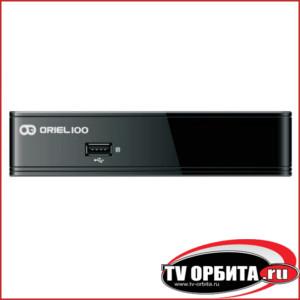 Приставка цифрового ТВ (DVB-T2) Oriel 100