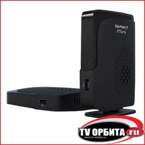 Приставка цифрового ТВ (DVB-T2) Reflect Mini