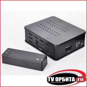 Приставка цифрового ТВ (DVB-T2)  OPENBOX T2-02 HD Mini