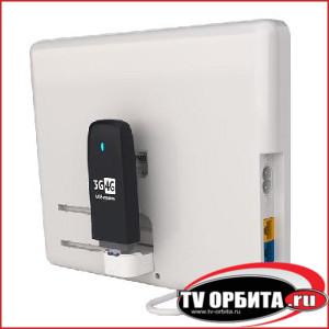 Усилитель интернет-сигнала Connect 3.5 (3G, 4G)