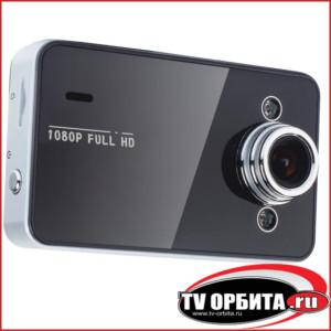 Автомобильный видеорегистратор Орбита HAD-21