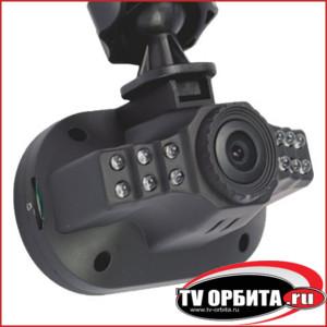 Автомобильный видеорегистратор PRESTIGE 250