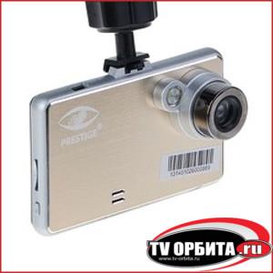 Автомобильный видеорегистратор PRESTIGE AV-111
