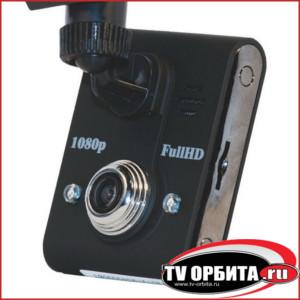 Автомобильный видеорегистратор PRESTIGE 321