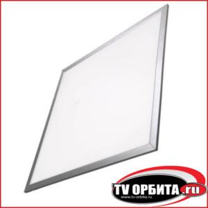 Светодиодная панель TDM ультратонкая серии СВО (4000к)