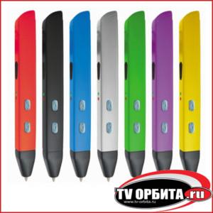 3D ручка RP-600A