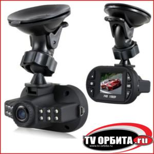 Автомобильный видеорегистратор Орбита HAD-33