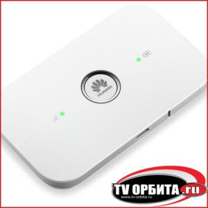 Мобильный роутер HUAWEI E5573 (4G/3G/LTE)