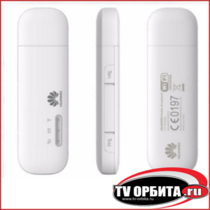 Модем Huawei Е8372 (4G/3G/LTE)