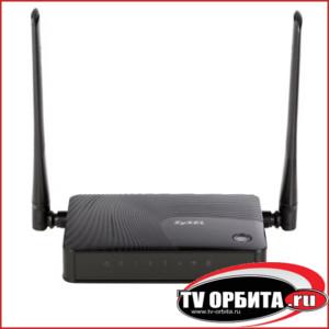 Роутер ZYXEL KEENETIC LITE III (Wi-Fi)