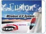 Euston AV Sender II
