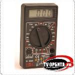 Цифровой мультиметр M-830В