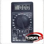 Цифровой мультиметр M-832
