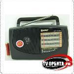 Радиоприемник Kipo KB-303 AC