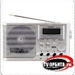 Радиоприемник RITMIX RPR 1380