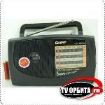 Радиоприемник Kipo KB-308АС