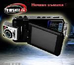 Ночная съемка авторегистратором F900HD L