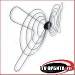 Антенна телевизионная ORBITON X8