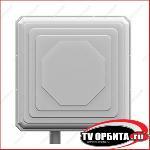 Широкополосная панельная антенна ZETA (4G,3G,GSM, 2G, WIFI)