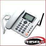 Стационарный GSM телфон Termit FixPhone v2