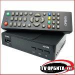 Приставка цифрового ТВ (DVB-T2) ОРБИТА HD-916 (нд-916)