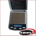 Весы портативные эл. TDS ML-A01 500гр