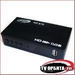 Приставка цифрового ТВ (DVB-T2) BAIKAL 970 HD