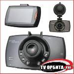 Автомобильный видеорегистратор Орбита HAD-34