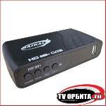 Приставка цифрового ТВ (DVB-T2) BAIKAL 981 HD