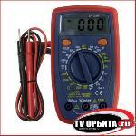 Мультиметр DT33В